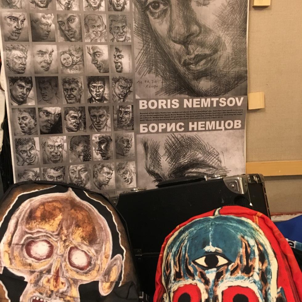 Борис Немцов, Boris Nemtsov
